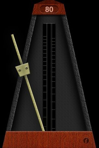 metronome virtuel
