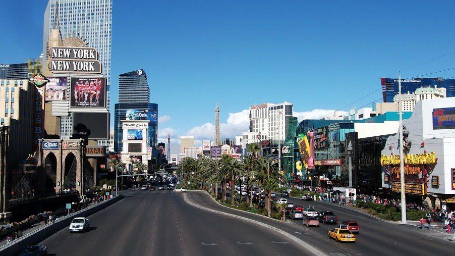 Las Vegas 090