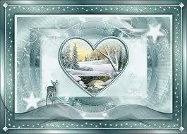 L'hiver dans le cœur
