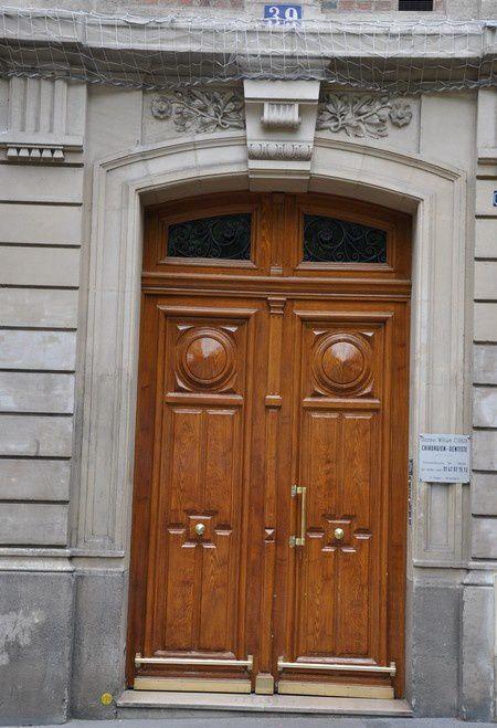 portes 0118