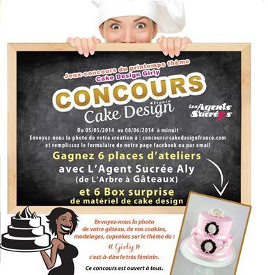 concours girly