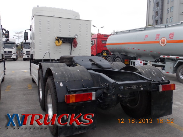 Camion Dongfeng 6x4 export chine AB
