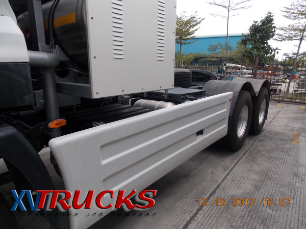 Camion Dongfeng 6x4 export chine Z
