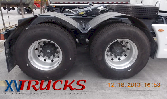 Camion Dongfeng 6x4 export chineD