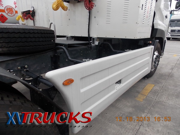 Camion Dongfeng 6x4 export chineE