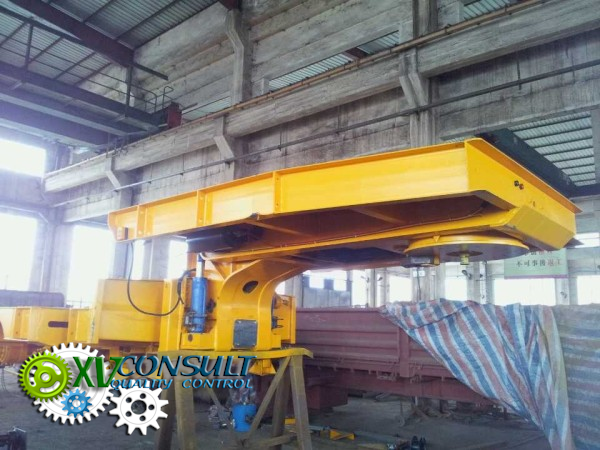 Semi trailer lowbed extensible China A