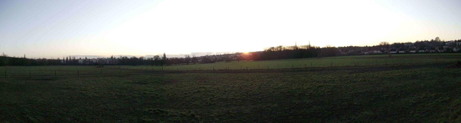 Plaine de Chalandray