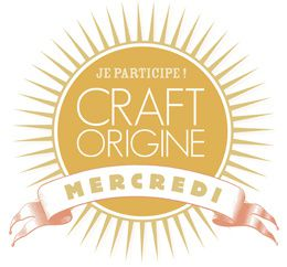 craft origine golden week mercrediMC