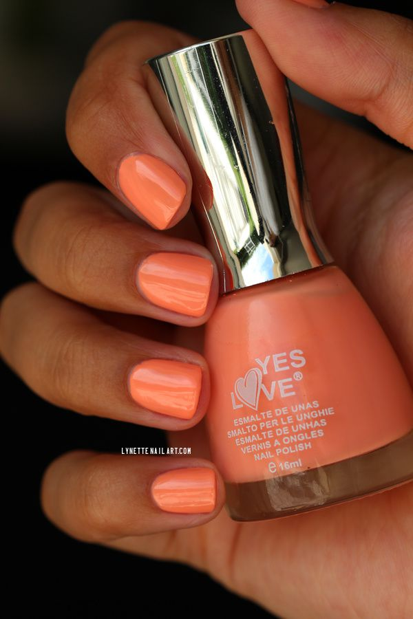 Yes Love 544 (CORAIL) 2