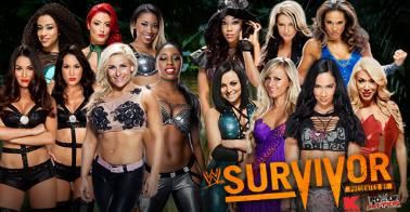 LIGHT MATCHES SurvivorSeries 7on7 C-homepage