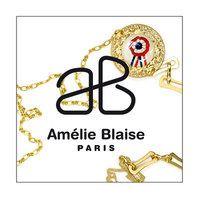 Amélie blaise bijoux fantaisie Zaoline collier bague bracelet boucles