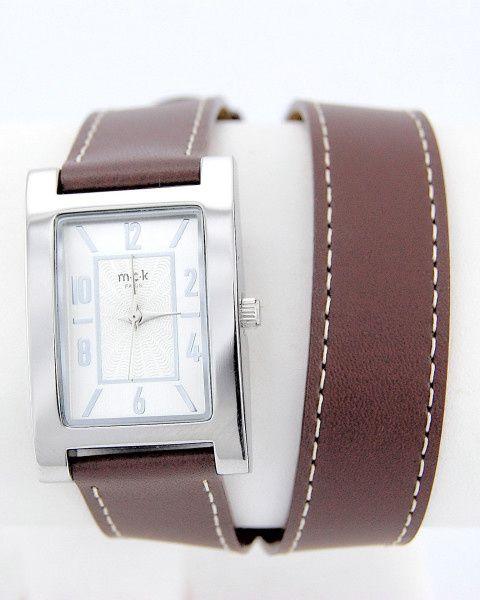 Extrêmement double bracelet femme cuir PZ49