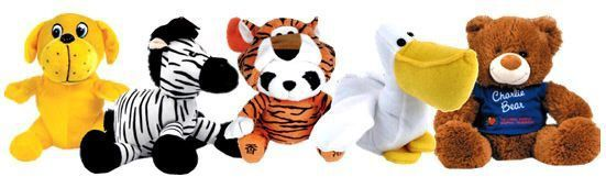 peluche enfant goodies creation
