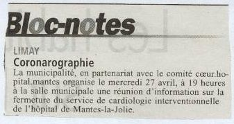 courrier de mantes 13 avril