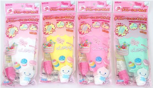 Fuwa-Fuwa-mousse-clay-whipped-cream-Japan-decoden-pink-1160