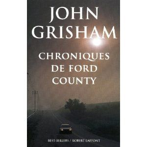 chronique de ford country