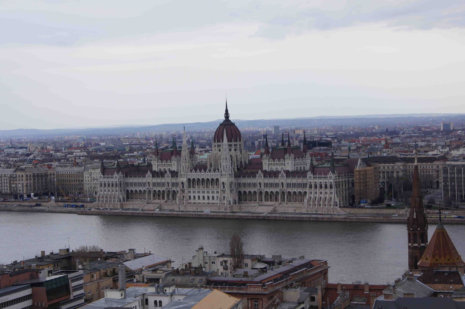 Capitale d'europe