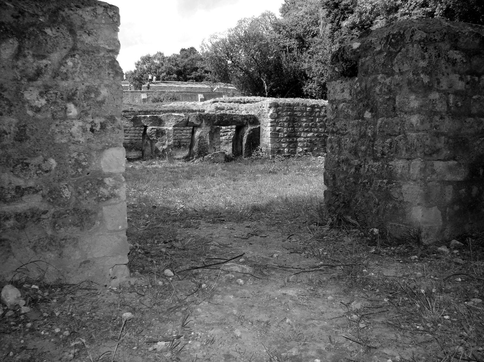 Ruines-Romaine