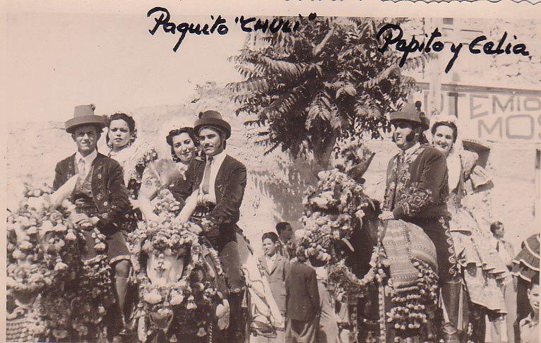Album - Históricas