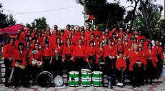 Grupo Musical Zalagarda Contrabandista