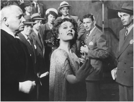 Norma Desmond Sunset Boulevard du crépuscule Billy Wilder