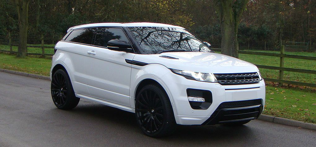 range rover evoque par revere london tuningcar es360. Black Bedroom Furniture Sets. Home Design Ideas