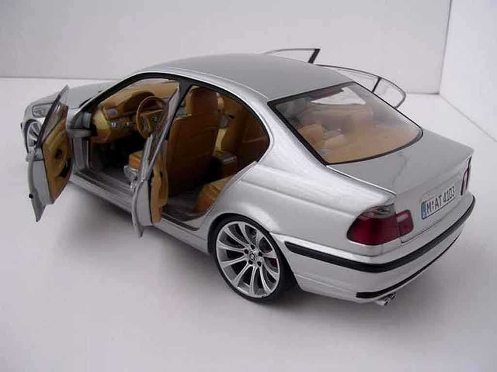 miniature bmw 330 1 18 tuningcar es360. Black Bedroom Furniture Sets. Home Design Ideas