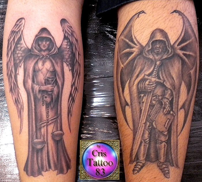 Cris Tattoo 83 Ink For Life