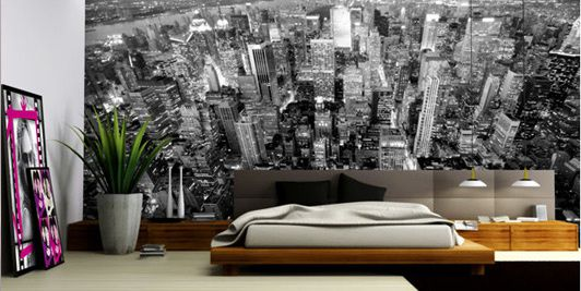d coration urbaine. Black Bedroom Furniture Sets. Home Design Ideas