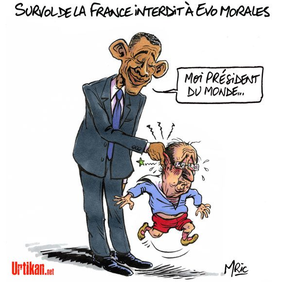 Affaire Snowden : Hollande a ridiculisé la France ! 130703-affaire-Snowden-mric
