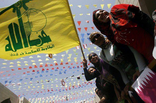 Le Hezbollah et le ? fonctionnaire ? Obama
