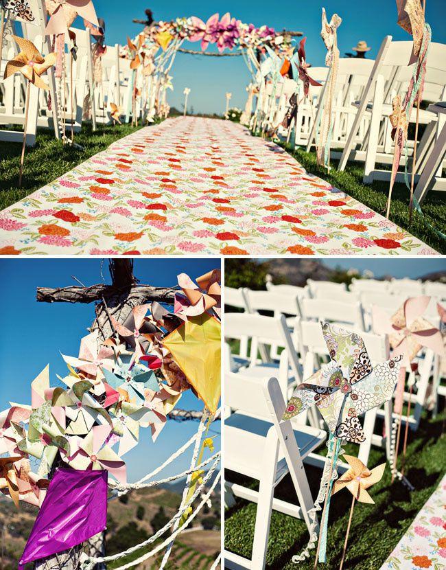 whimsical kite wedding 04