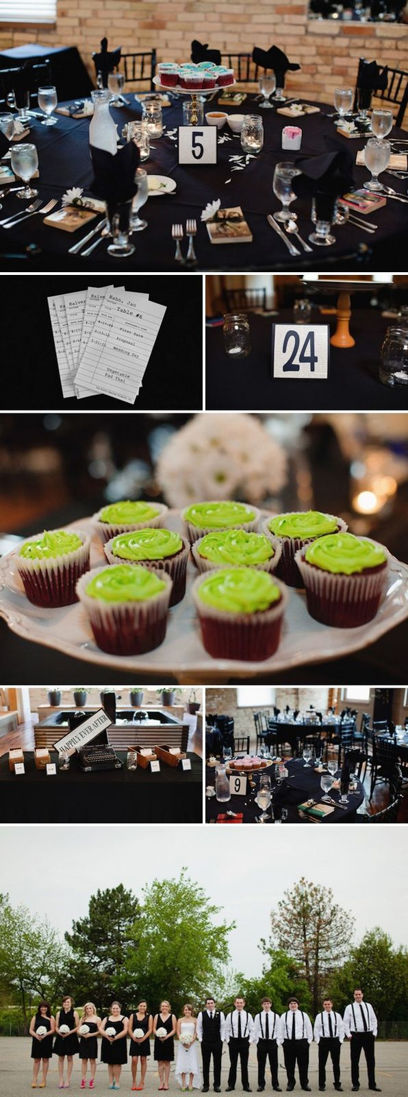11-desserts-and-bridesmaids-Bryan-and-Mae-Wedding-Photograp
