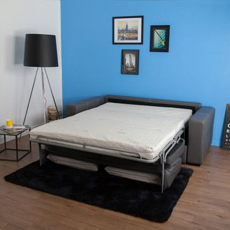 un canap lit mais pas n 39 importe lequel bde le blog deco des etudiants. Black Bedroom Furniture Sets. Home Design Ideas
