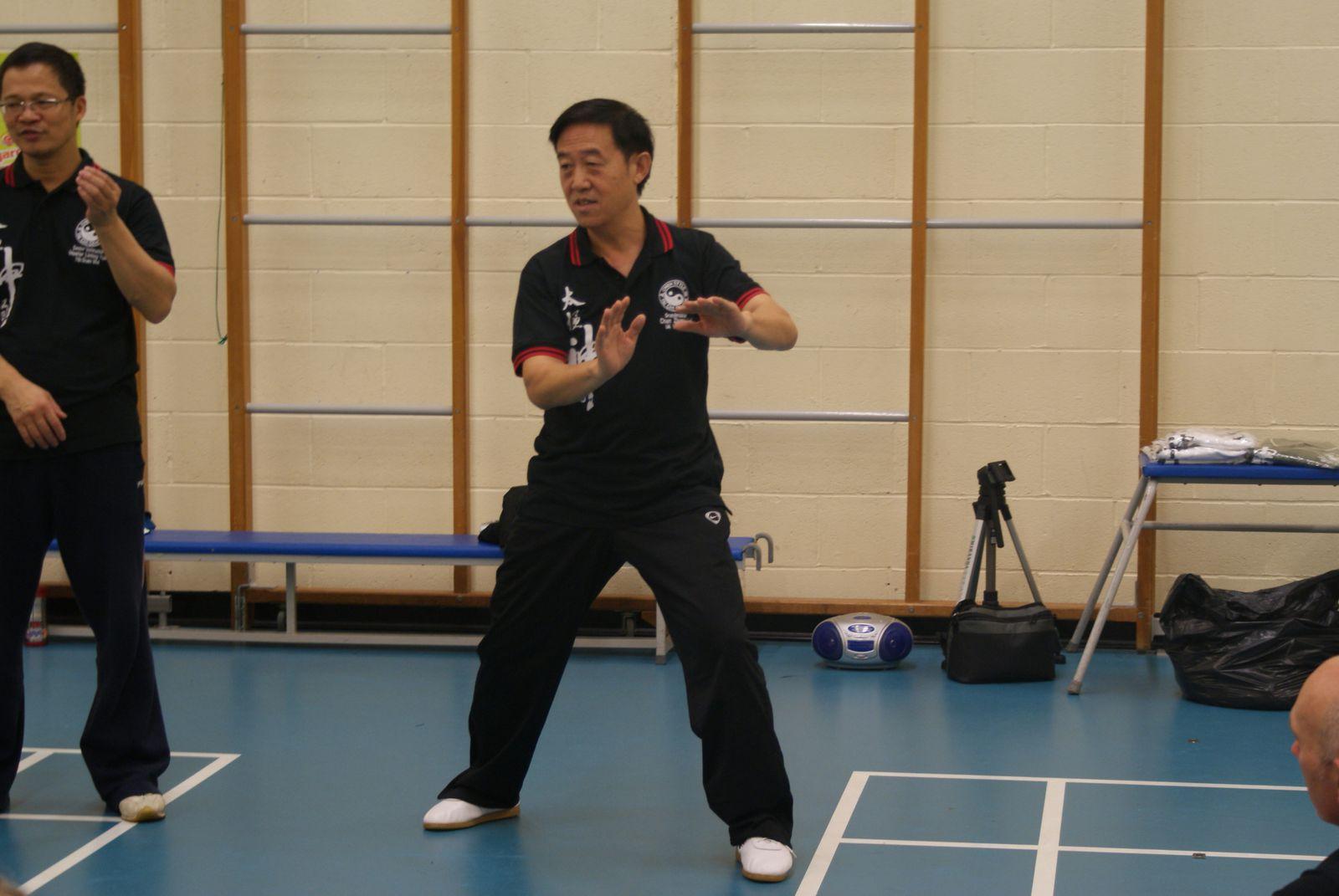 Lao Jia Yi Lu - November 2009