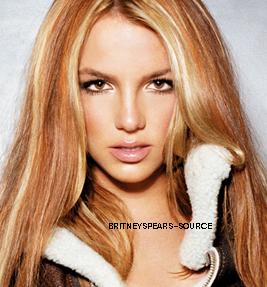 Extrêmement Couleurs de cheveux - Britneyspears-source JM16