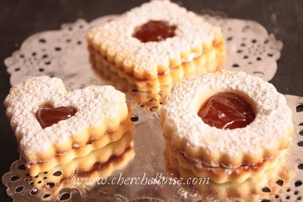 Recette gateau traditionnel arabe
