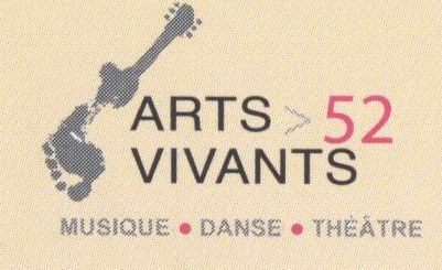 Arts vivants 52