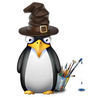 Le pingouin ^^