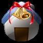 Home logo Noël 84x84