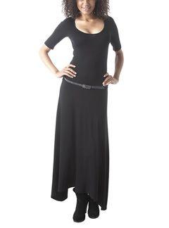 longue-robe-en-jersey-fluide-noir-113681-photo