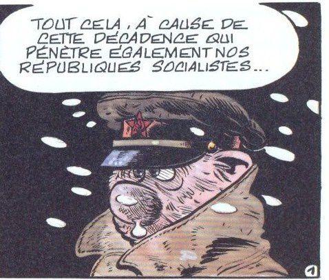 LE GOULAG 9 0