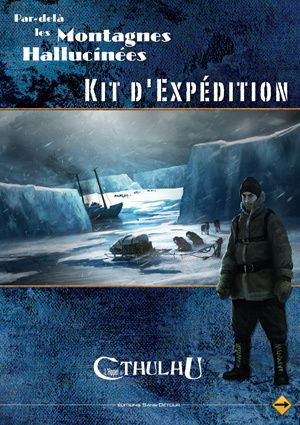 couv kit expedition