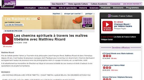 Interview Matthieu Ricard-copie-1