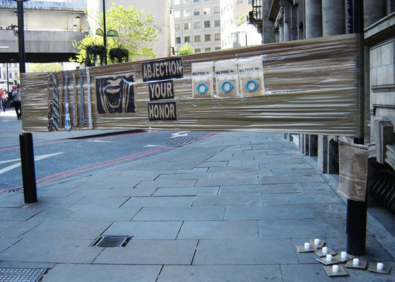 installation londres