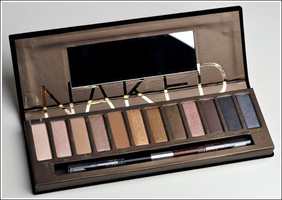 urbandecay nakedpalette007