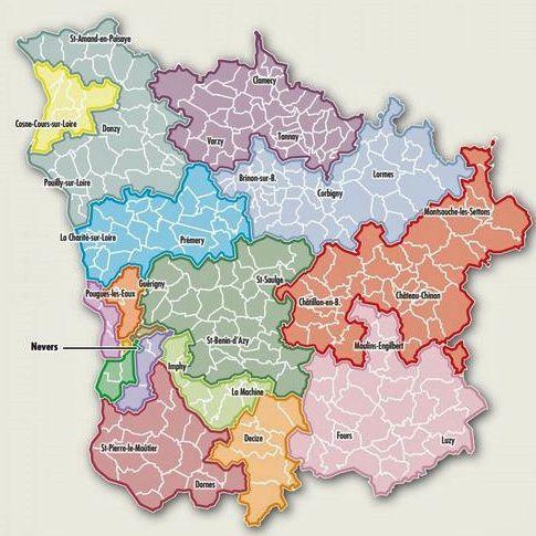 cantons de la Nièvre février 2014