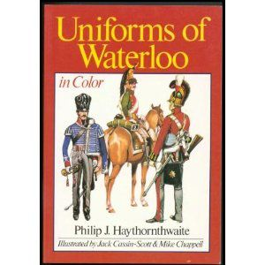 cover uniforms of wtareloo