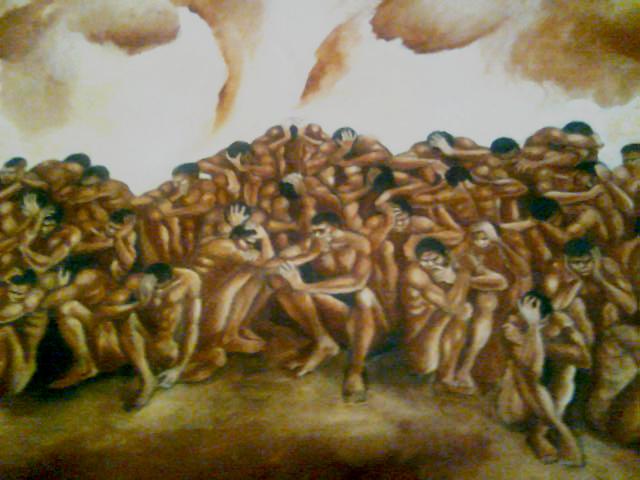 Antonio Enriquez's name - Work of folktales, historical