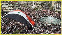 manif syrie
